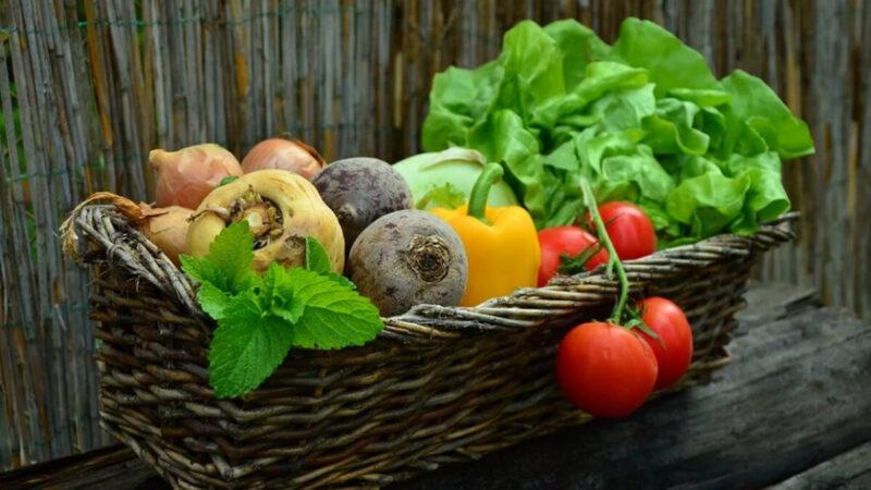 这些蔬菜保鲜妙招 赶快收藏