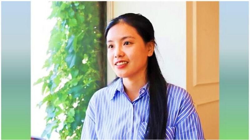 越南少女生命故事:半癱瘓的身體喜獲重生