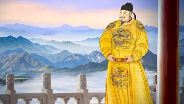 唐太宗怎麼教太子平天下?(4)