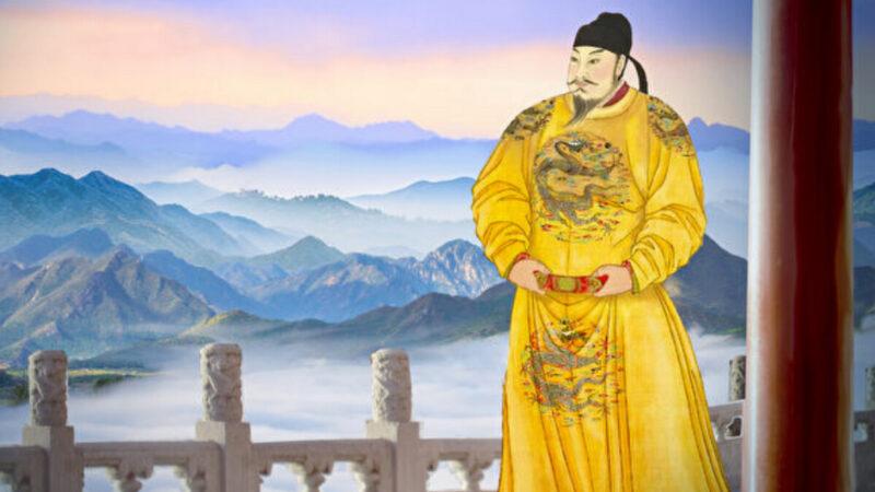 唐太宗怎么教太子平天下?(4)