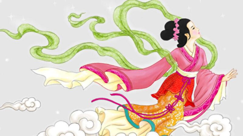 中秋节别名的故事