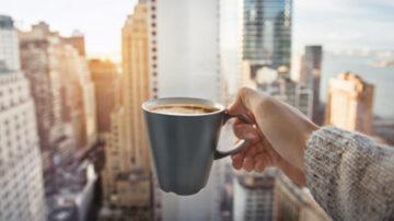早餐除了咖啡 這些簡單調製的飲品也很提神