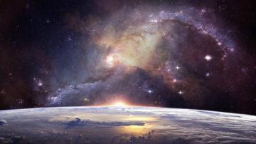 宇宙只是幻像?過去、現在、未來同時存在
