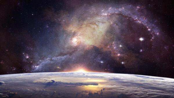 宇宙只是幻像?过去、现在、未来同时存在