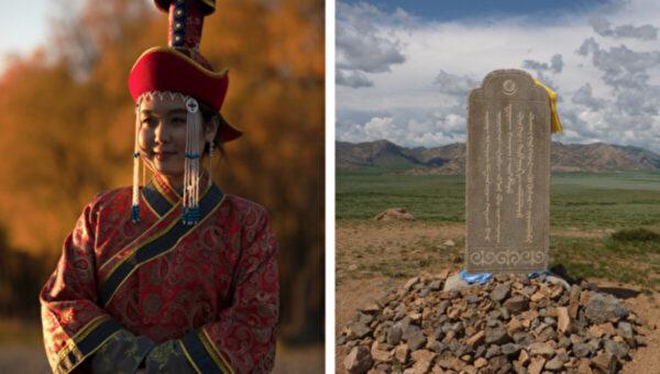 挽救黃金家族、中興蒙古汗國的滿都海斯琴