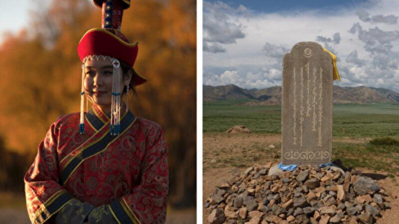 挽救黄金家族、中兴蒙古汗国的满都海斯琴