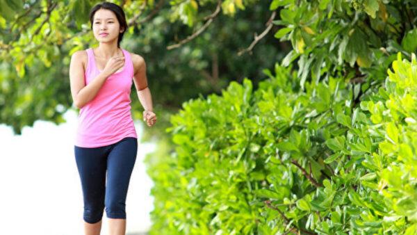 罹癌一定要動!兩種簡單運動消解癌疲勞