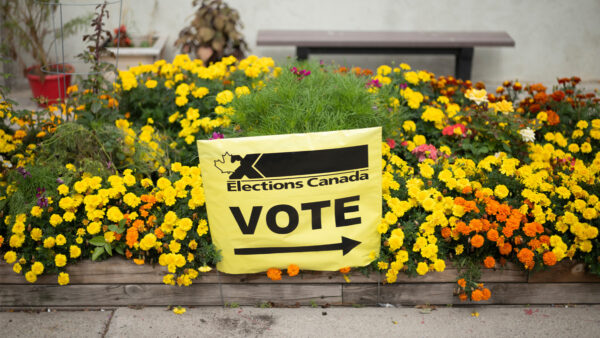 中共被指干預加拿大選舉 前議員籲進行調查