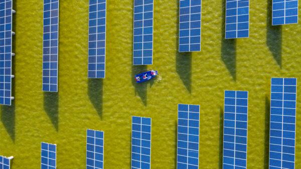 中國煤價飆升至電力短缺 太陽能行業或成受害者