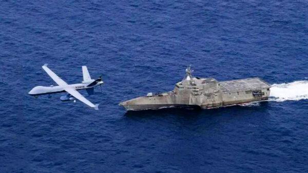 增強威懾力 美海軍成立第59特遣部隊
