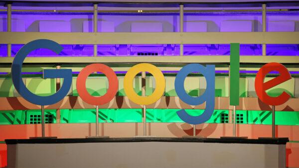 打破承諾 谷歌上交用戶數據給香港當局