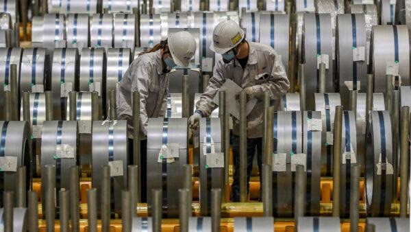 铝价创十年新高 中共遏制产量 或加深危机