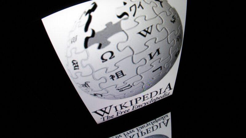 史上首次 维基百科对7名中国编辑下达禁令