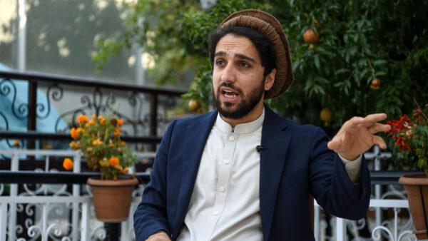 歷史重演? 塔利班與基地組織聯手襲擊反抗軍