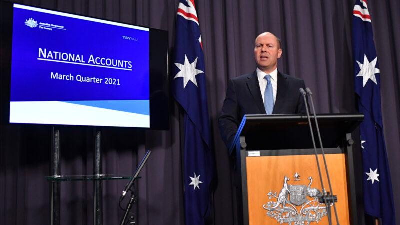 澳大利亞財長:中共的壓制無損澳洲經濟