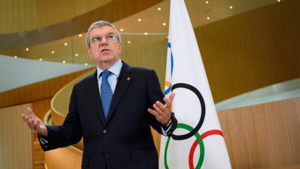 缺席东京奥运会遭罚 朝鲜或错过2022冬奧會