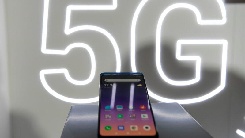 中國5G手機藏安全風險 立陶宛籲國民快扔掉