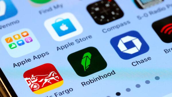 App Store裁决后 苹果市值蒸发850亿美元