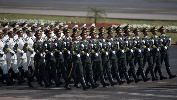中共陸軍戰力如何? 美國報告大揭祕