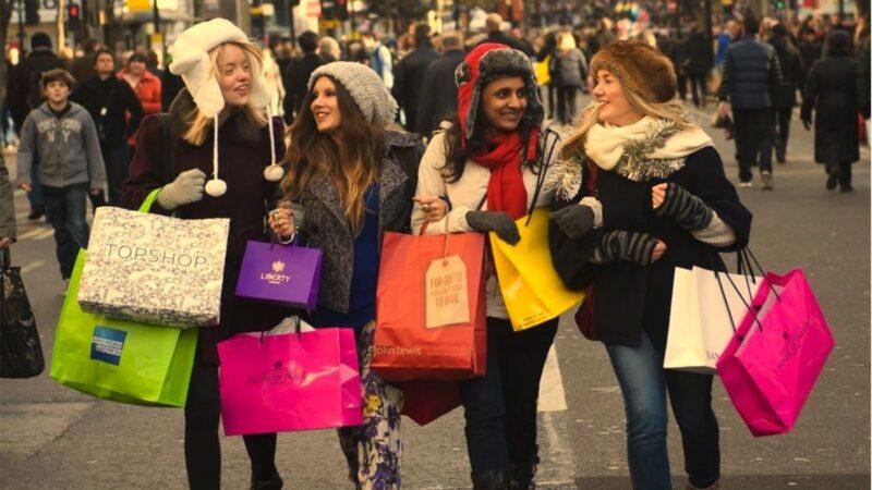 今年的聖誕新年購物有何大不同