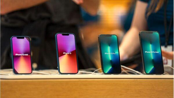 苹果已发布iPhone13 你需要升级手机吗?