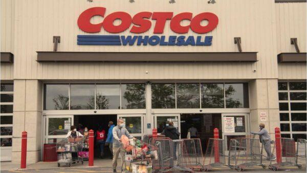 耐克、Costco與聯邦快遞警告:通脹問題將加劇