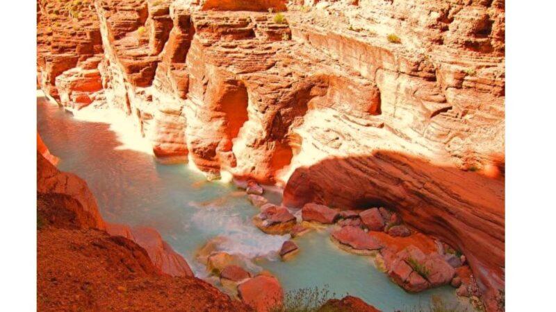 地质之谜:地球缺失长达10亿年的岩石层