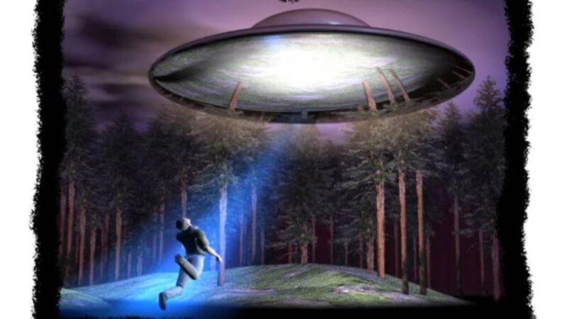 男子被UFO多次綁架並植入芯片 科學家:芯片無法毀滅