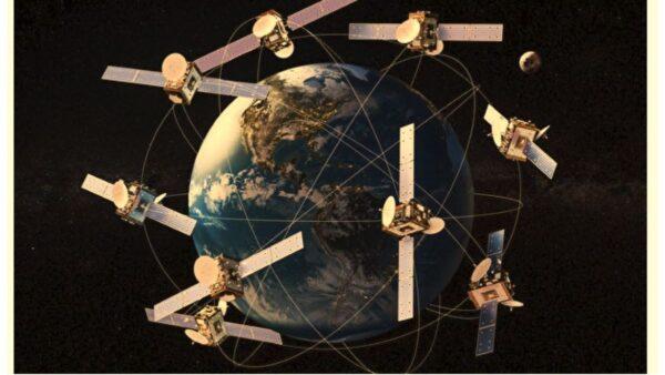 地球軌道上到底有多少衛星?