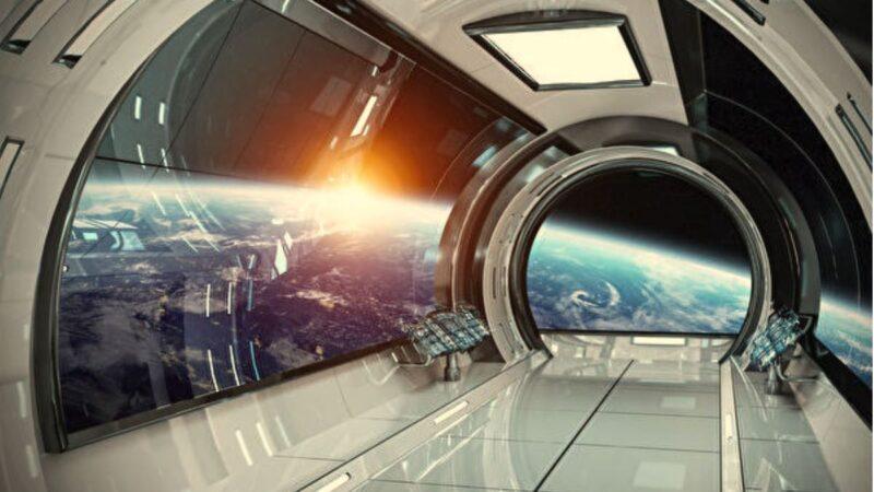 是誰要在天上建造一個私有太空站?