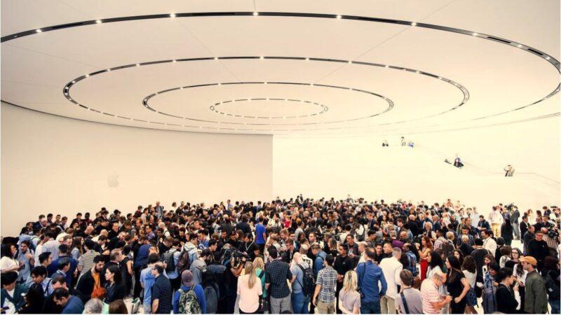 蘋果9月14日舉辦在線活動 iPhone13或亮相