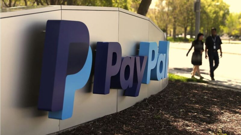 PayPal斥资27亿美元收购日企Paidy