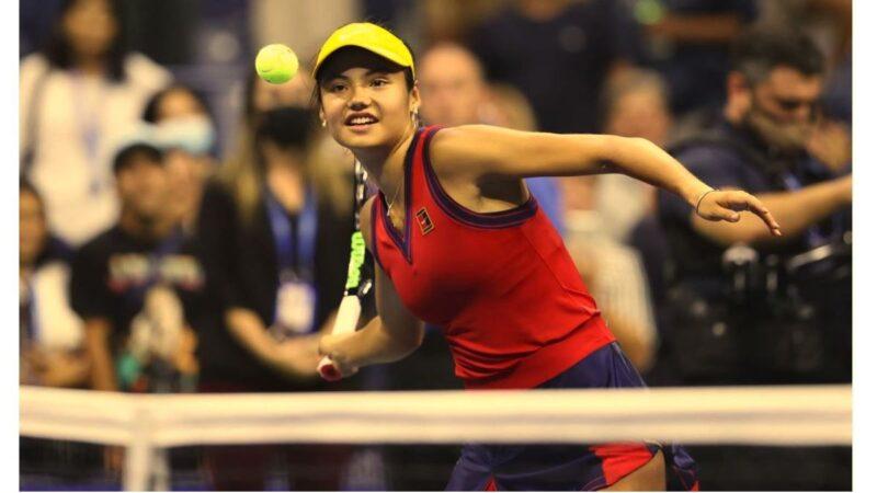 英國女將拉杜卡努晉級美網決賽