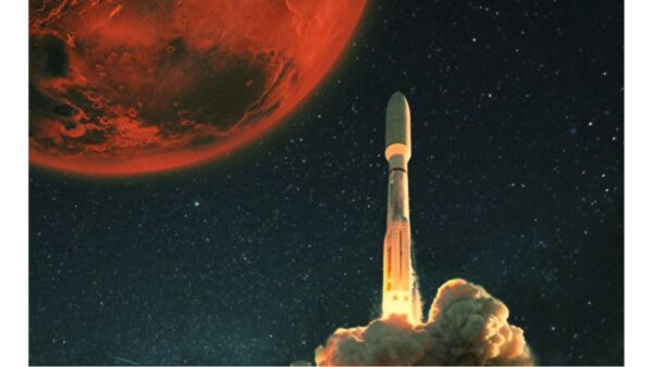 研究:2030年是去火星的好时机