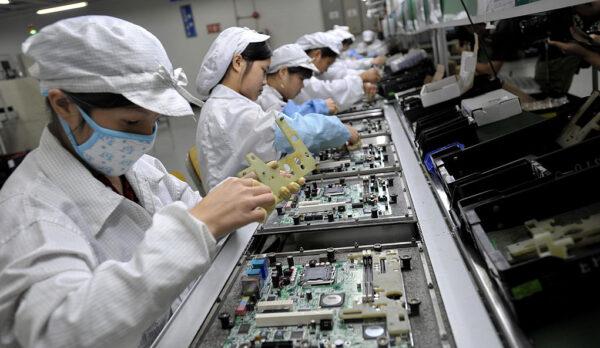 生產旺季拉閘限電 蘋果和特斯拉供應商被迫停產