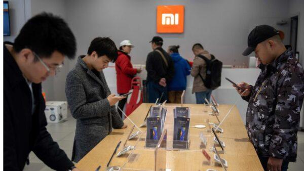 德国安全部门对小米等中国手机启动安全调查