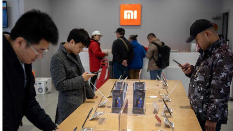 德國安全部門對小米等中國手機啟動安全調查