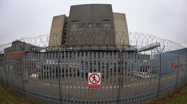 英即將達協議 將中廣核從關鍵核電項目中剔除