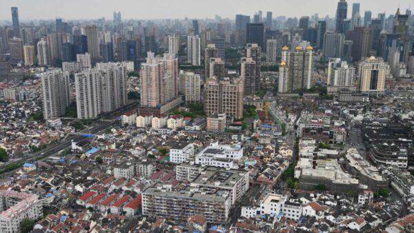 中秋中國樓市交易低落 與去年同比下降達8成