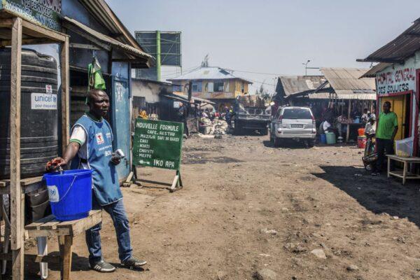 WHO人員爆性剝削 致剛果29人懷孕 最小才13歲