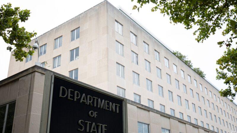 """美国务院拟建立""""中国小组"""" 扩充人手监测中共"""