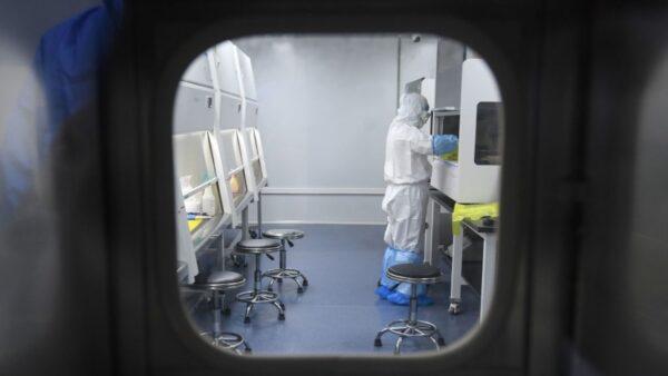 中國華大產前基因檢測盒疑與軍方有關 被五國調查