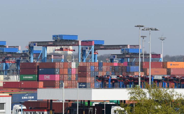 王赫:中共全球港口布局的野心