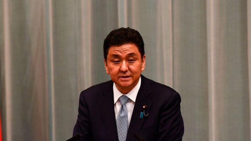 中日外长会谈当天 日越达成防卫装备出口协定