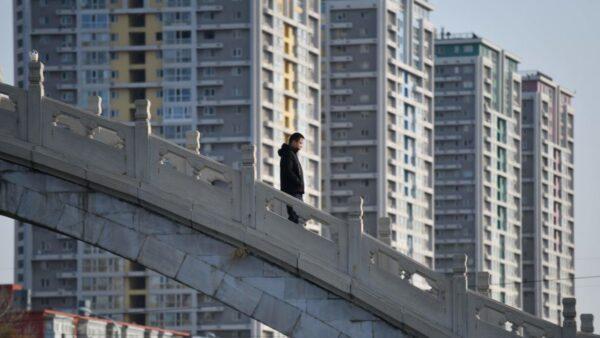 中國房地產現離職潮 有人降薪幾十萬也要跳槽