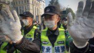 央視罕見透露 疫情期間雲南41名警察猝死
