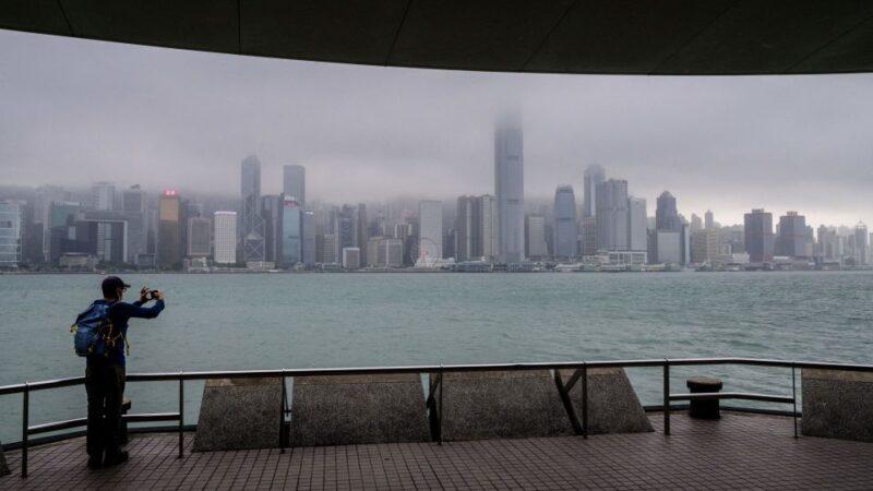 """多家香港中企支持恐怖组织""""真主党"""" 被美制裁"""