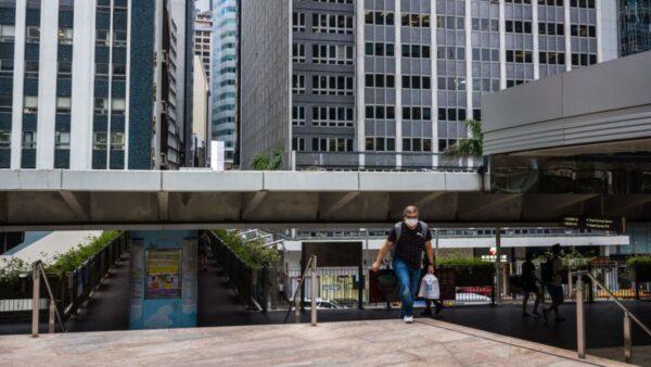 防出特首「造王者」? 北京擬限制香港富豪家族參選