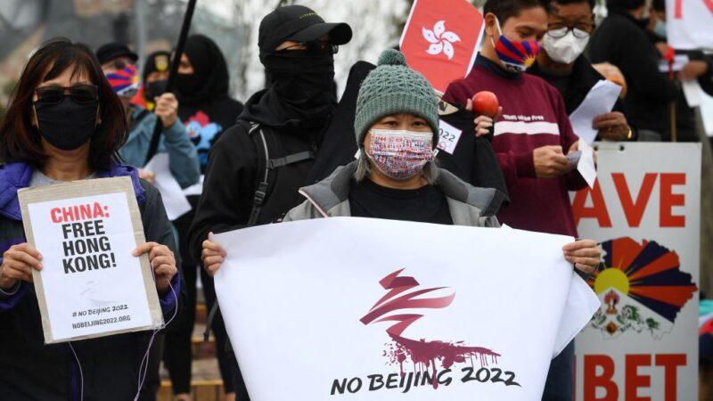全球逾200人权团体致信NBC等媒体:停播北京冬奥