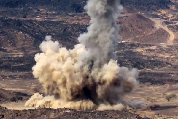 爭奪戰略城市馬里卜 也門再爆衝突至少65死